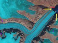 Imagini tulburatoare! Ce scoate la iveala topirea ghetarilor de la Polul Nord