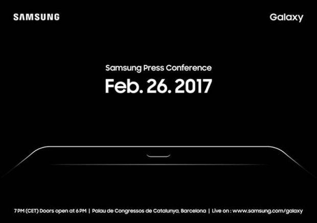 Un  gadget secret  va fi lansat pe 26 februarie! Anuntul facut de Samsung