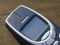 Ce nebunie! Nokia va relansa luna aceasta celebrul telefon 3310! Care va fi pretul