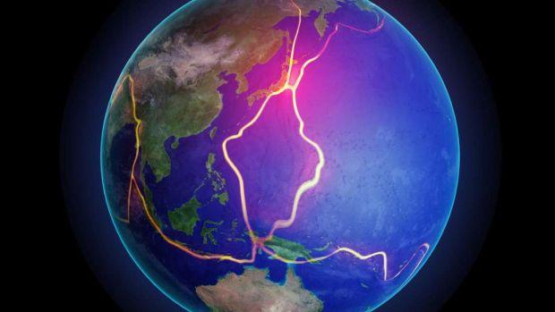 Un nou continent a fost identificat pe Terra! Unde se afla si de ce nu a fost observat pana acum