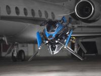 BMW a creat motocicleta zburatoare! Cum arata proiectul incredibil plecat de la un model Lego