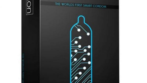 A fost inventat prezervativul inteligent care ofera detalii despre performanta. Peste 90.000 de persoane l-au comandat deja