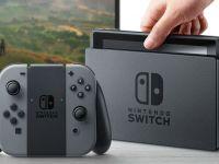 Record de vanzare rapida pentru Nintendo Switch! Cum se explica succesul noii console