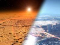 Planul uluitor al celor de la NASA: vor sa transforme planeta Marte intr-un al doilea Pamant!