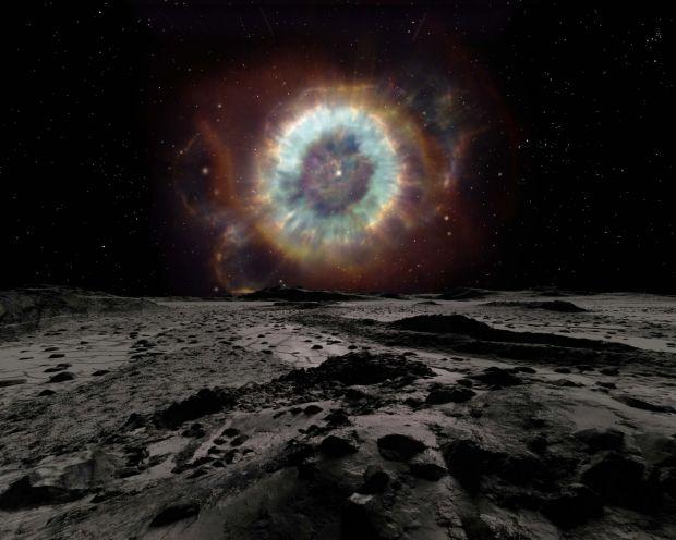 Un obiect misterios, care calatoreste prin spatiu, ii uimeste pe astronomi