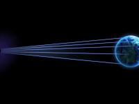 Cercetatorii transforma Pamantul intr-un telescop urias, ca sa fotografieze o gaura neagra