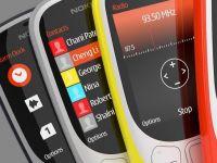 In sfarsit s-a aflat! Cand va fi lansat Nokia 3310 in Europa de Est