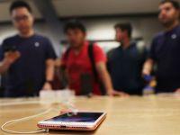 Apple, santajata de hackeri! Care este pericolul urias pentru sute de milioane de utilizatori de iPhone