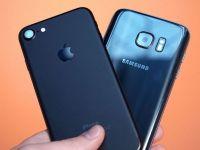 Acesta a fost cel mai popular telefon in 2016! Cine a castigat razboiul dintre Apple si Samsung