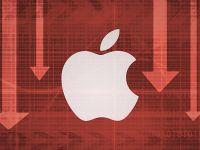 Compania distrusa de Apple peste noapte! Cum au pierdut milioane de dolari dupa un anunt