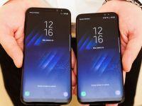 Surpriza uriasa pentru Samsung! Ce s-a intamplat dupa lansarea Galaxy S8