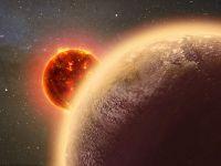 Descoperire in premiera despre o exoplaneta similara Terrei! Ce au observat astronomii