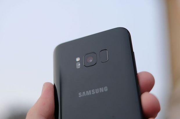Surpriza neplacuta pentru utilizatorii Galaxy S8! Nu vor putea folosi aceasta optiune