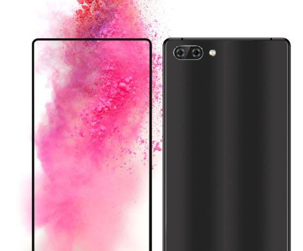 Concurenta neasteptata pentru Samsung! Compania care va lansa un smartphone ieftin, edge-to-edge