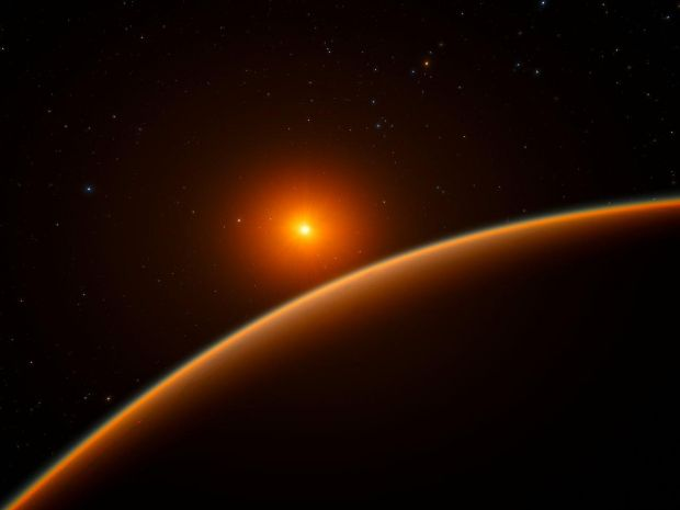 Descoperire surprinzatoare:  Este un urias pas inainte in cautarea vietii extraterestre!