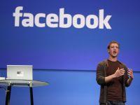Facebook pregateste doua proiecte SF: tastarea prin puterea gandului si auzul prin piele