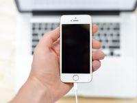 Trucul prin care poti incarca un iPhone in doar 5 minute! Iata ce trebuie sa faci