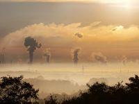 Putem salva planeta? Un dispozitiv transforma gazele cu efect de sera in aer curat