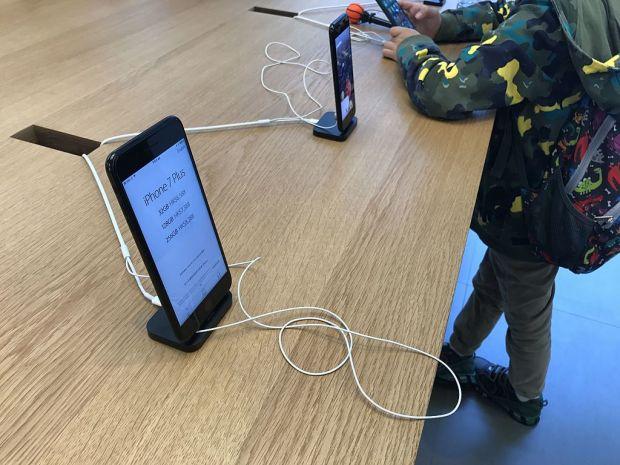 Vanzarile de iPhone au scazut fata de anul trecut! Care este motivul