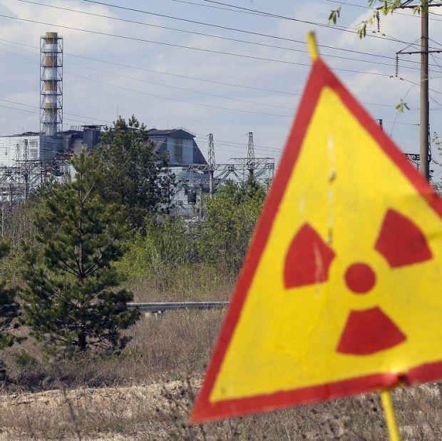 Proiect uimitor! Ce vor sa construiasca autoritatile in zona interzisa de la Cernobil