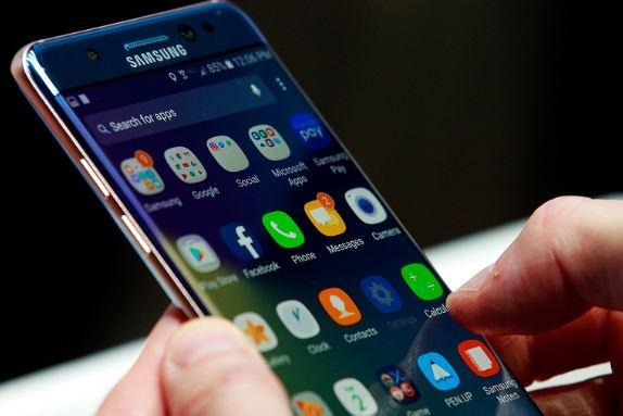 Premiera pentru Samsung! Galaxy Note8 va avea o specificatie nemaintalnita pana acum