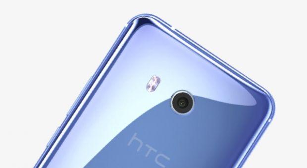 Noul smartphone HTC U11 are cea mai buna camera! Prin ce functii surprinde acest telefon