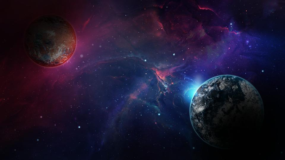 Prima dovada a existentei universurilor paralele? Cercetatorii au observat un fenomen straniu