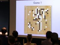 Inteligenta artificiala evolueaza! Un program informatic l-a invins din nou pe cel mai bun jucator de Go din lume