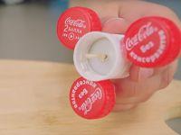 VIDEO viral: Cum sa iti construiesti singur un spinner