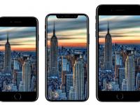 Acestea sunt dimensiunile iPhone 8! Unde se va afla senzorul pentru amprenta