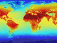 Incalzirea climei este de neoprit: planeta va arata complet diferit peste 100 de ani! Cat de cald va fi in Romania