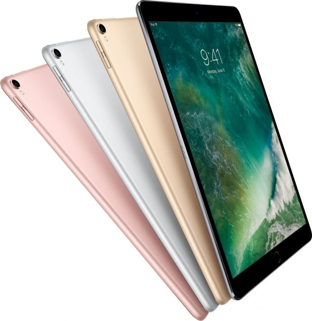 Apple lanseaza doua noi tablete iPad Pro. Cat costa si ce specificatii au