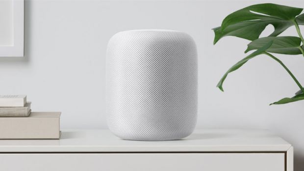 Lansare in premiera pentru Apple! Ce poate face boxa inteligenta HomePod