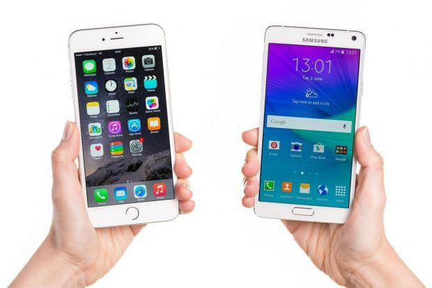 Capitolul la care Apple intrece categoric Samsung! Compania coreeana a pierdut foarte mult