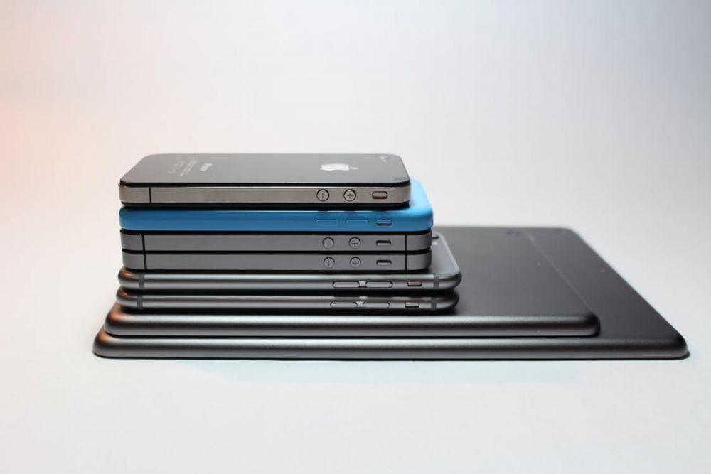 A inceput productia pentru noile iPhone! Iata schitele finale cu iPhone 7s Plus si iPhone 8