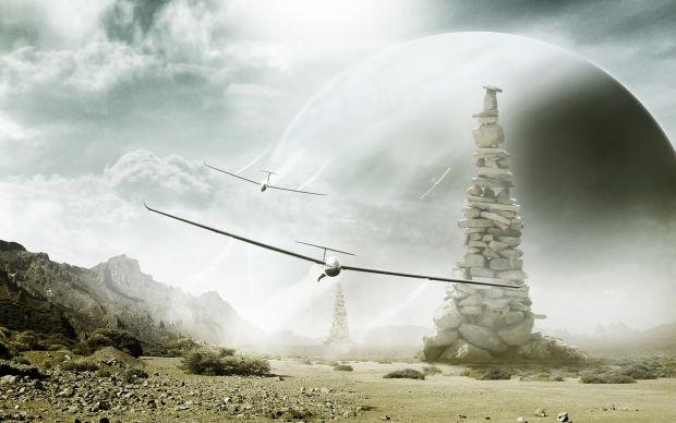 Nasterea si sexul in spatiu, marile provocari pentru oamenii care vor coloniza alte planete