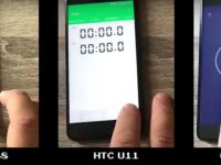 Batalia telefoanelor! Care este mai rapid: OnePlus 5, Galaxy S8 sau HTC U11?