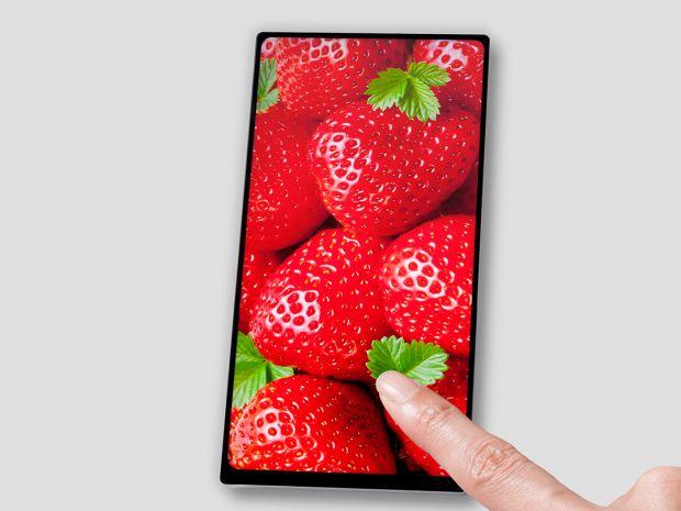 Sony pregateste un smartphone incredibil! Va fi complet diferit de tot ce a lansat pana acum