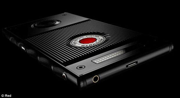 Primul  smartphone holografic  va fi lansat anul viitor! Este uimitor ce poate face ecranul sau 3D