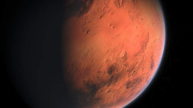 Secretul mortal ascuns in solul de pe Marte! Ce-au descoperit aici cercetatorii