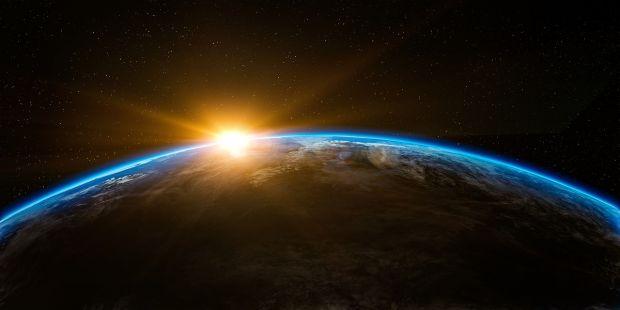 Cercetatorii au realizat prima teleportare pe orbita Pamantului! Cum au reusit