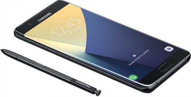 Noi informatii despre data lansarii Galaxy Note 8! Cand va fi disponibil noul smartphone