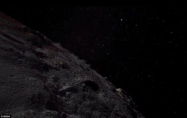 Imagini incredibile surprinse la marginea sistemului solar! NASA:  Ce vedem aici intrece orice imaginatie