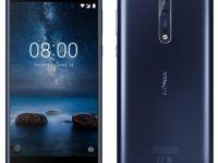 Primele imaginii oficiale cu Nokia 8! Detaliul prin care va impresiona cu siguranta