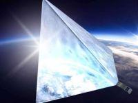 Savantii rusi au lansat pe orbita o  stea artificiala ! Proiectul este foarte controversat
