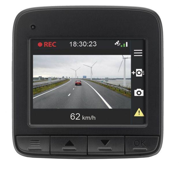 Navman 50, o camera video auto cu specificatii deosebite! Ce poate face acest gadget