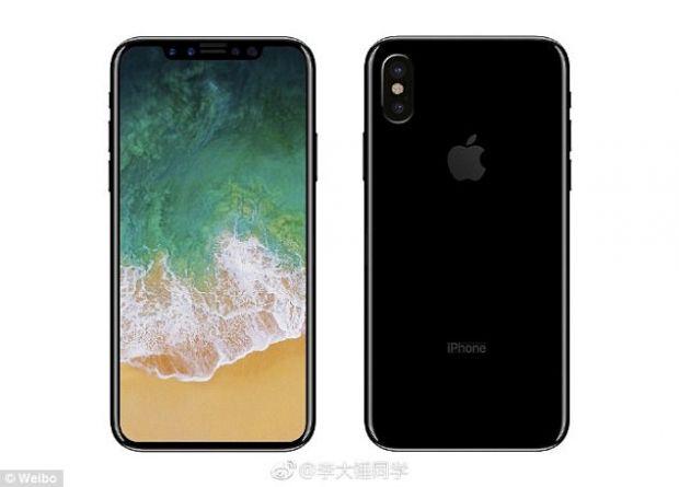 Noi informatii despre urmatorul iPhone! Va costa mai mult si nu se va numi iPhone 8