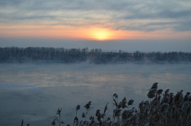 Descoperire impresionanta in Siberia! Ce-a scos la lumina topirea solului inghetat