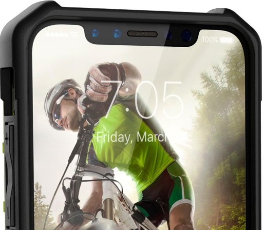 Primele imagini detaliate cu iPhone 8! Iata de ce expertii critica noul design
