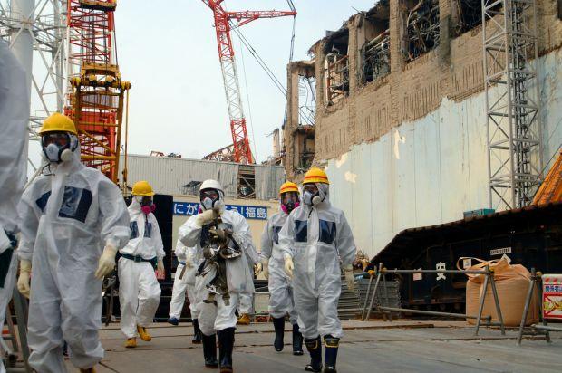 Descoperire alarmanta la centrala nucleara Fukushima! Ce a gasit un muncitor langa reactoare